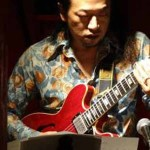 NINOJUN presents 98% Soul Funk Blues!JAM Session