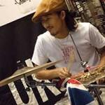 神田リョウ Jam session!!