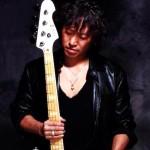 """日野""""JINO""""賢二 Session"""