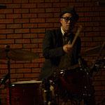 横山和明 Jam Session!!