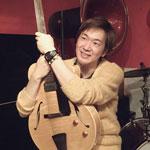 稲岡吾郎 jam session!!