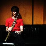 堂地・荻野Jam session!!