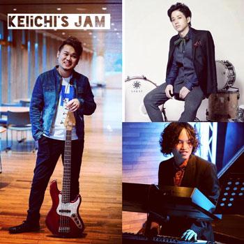 Keiichi' s JAM vol. 3