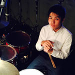 上原俊亮 Jam session!!