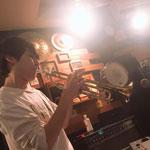 長田明宏 Jam Session