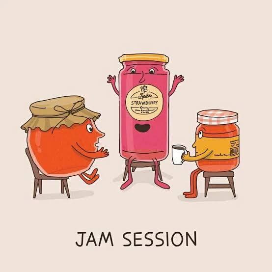 Katsuomi Goto Jam session!!